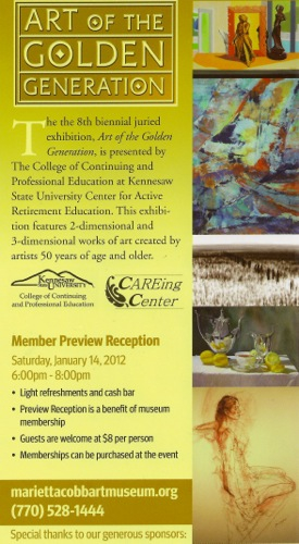 Art of the Golden Generation #2 Golden Generation Art  1